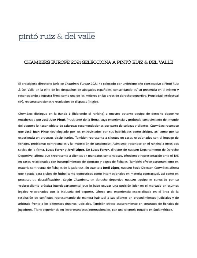 2021_Chambers_Europe