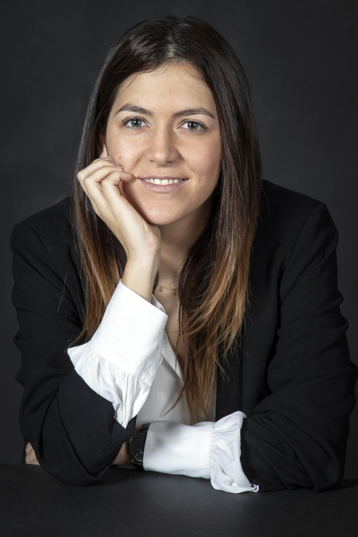 Julia Espinar Torre