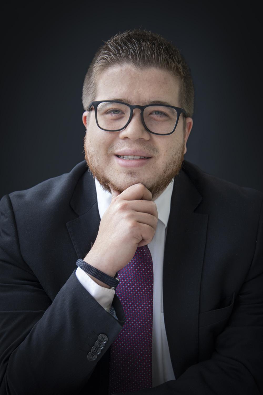 Xavier Ibáñez Ubillús