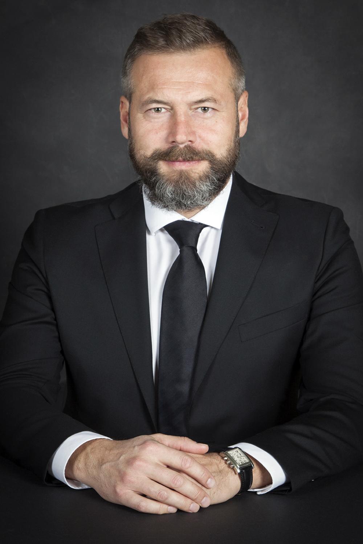 Mikhail Yurievich Kartuzov