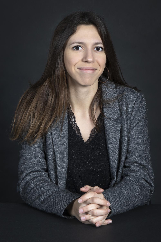 Claudia Massaneda Fontbona