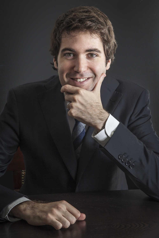 Alberto Donado-Mazarrón Cebrián