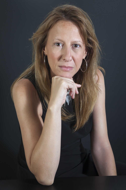 Isabel Aparicio Martínez