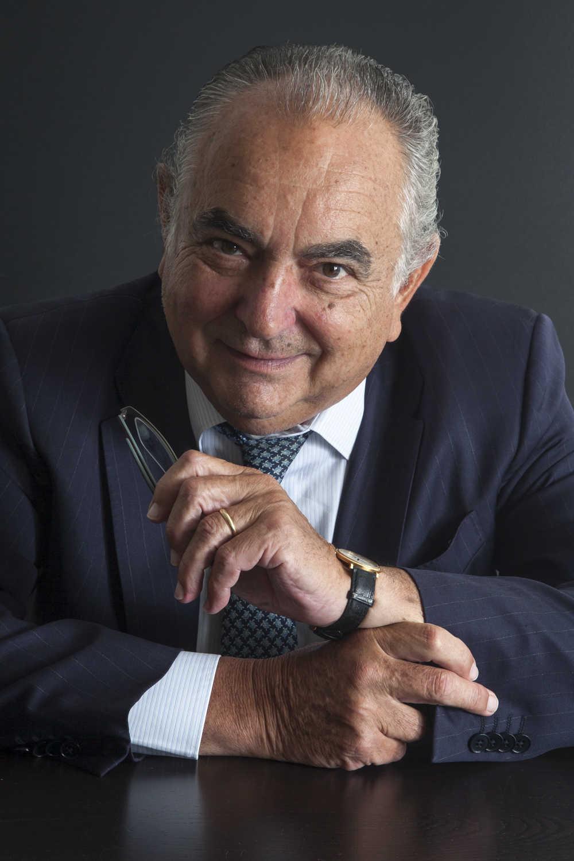 José Juan Pintó Sala