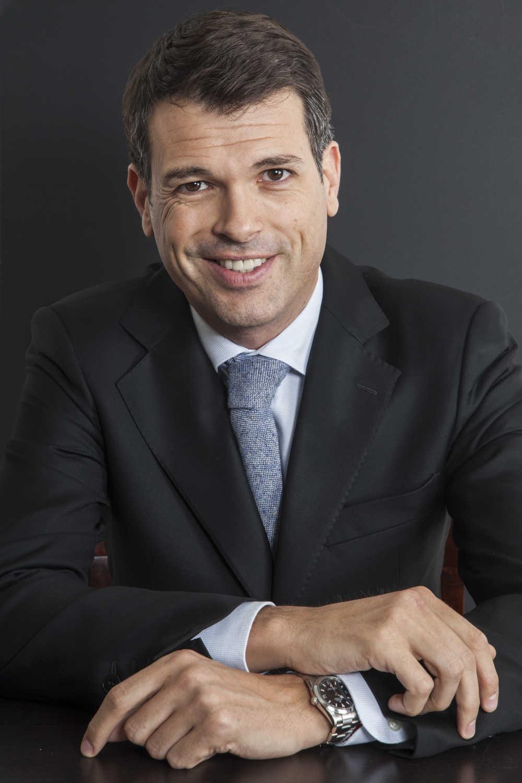 Lucas Ferrer