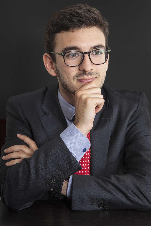 Luis Torres Montero