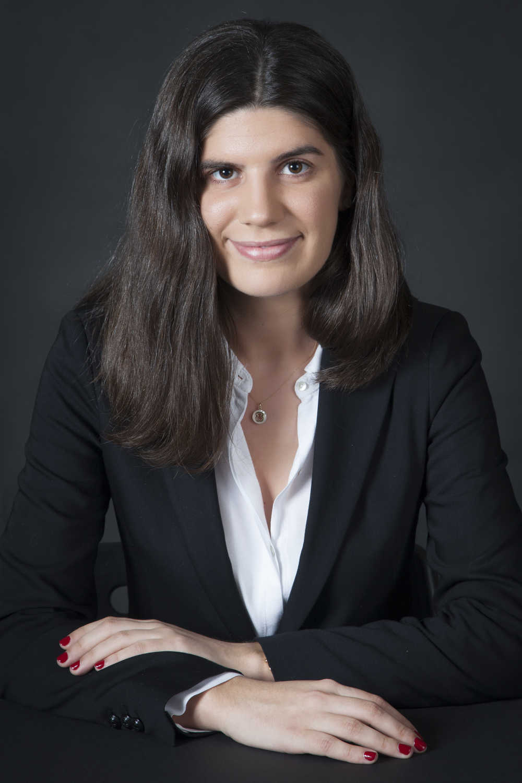 Nuria Rodríguez Ayuso