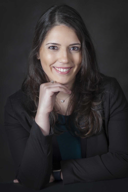 Nicole Santiago Santiago