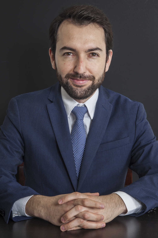 Roberto Nájera Reyes