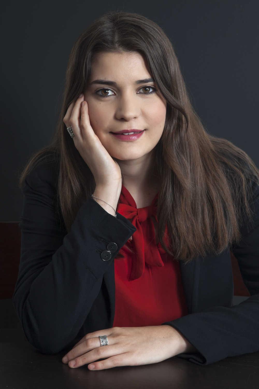 Sarai Dorado Ponce
