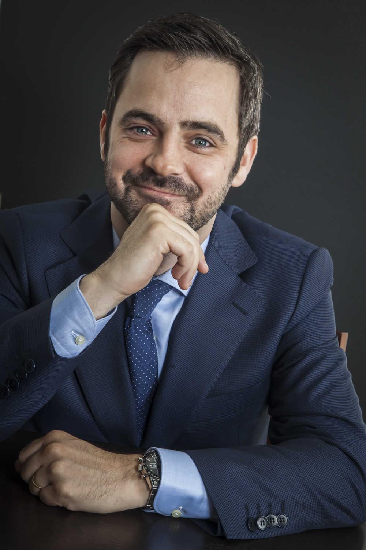 Yago Vázquez Moraga